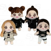 Blackpink Official Goods Plush Doll Kill This Love + Tracking Number