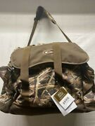 Drake Waterfowl Blind Bag Banded Hunting Avery Wader Decoy Higdon Final Approach