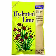Bonide Chemical Number-10 Hydrated Lime For Soil - 979