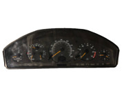 1998-1999 Mercedes Benz S500 Used Dashboard Instrument Cluster For Sale