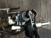 Ignition Switch With Steering Lock Fits 00-03 Mazda Mpv 98803