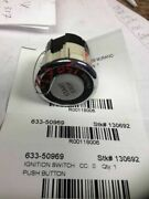 Ignition Switch Push Button Start And Stop Switch Fits 09 Murano 118006