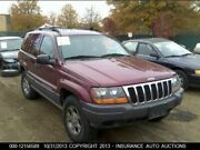 Coolant Reservoir With Coolant Level Sensor Fits 00-04 Grand Cherokee 30744