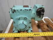 Whinsmith Gear Box Speed Reducer 10001 Double Reduction