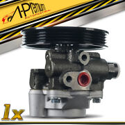 A-premium 1x Power Steering Pump For Toyota Tundra Cab 00-04andnbsp44310 0c010 21-5280