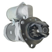 New 24v Cw Starter Fits Komatsu Apps By Part Number Only 0-23000-6610 0230007760