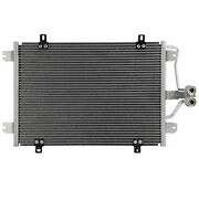 Condenser Ac Fits Renault Megane Scenic1999 2000 2001 2002 Air Cars Supply