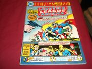 Na1 Justice League Of America 114 Dc 1974 Bronze Age 7.5/vf- Comic 100 Pager