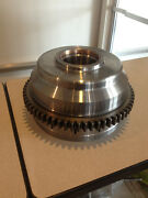 Allison 1000/2000 Transmission Rotating Clutch Housing With Pto 3rd Gen 29540518