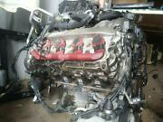 2011 2012 2013 Audi A8 Q7 4.2l Engine Motor With 98k Miles