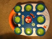 Leap Frog Electronic Matchup Game Concentration Memory Matching Match Up