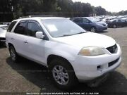 Chassis Ecm Power Window Right Hand Quarter Fits 03-06 Mdx 133562