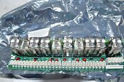 New Ge Ds200rtbag1ahc Mark V Relay Terminal Board Pcb Circuit Board Rc2000