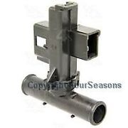 74852 4-seasons Four-seasons Heater Valve New For Country Ford Mustang Town Car