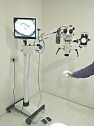 Mars 5 Step Dental Surgical Microscope Manufacture Of Quality Dental Microscope