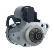 Starter Fits 1997-06 Honda Outboard 75hp 90hp 31200-zw1-004 31200-zw1-004 Pmgr