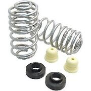 23301 Belltech Set Of 2 Lowering Springs Rear New For Chevy Avalanche Yukon Pair