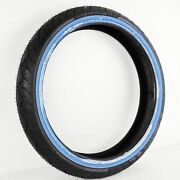 Metzeler Me888 Front Whitewall 120/70-21 High Mileage Motorcycle Tire For Harley