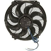 36898 4-seasons Four-seasons Cooling Fan Assembly New For J Series Pickup Expo