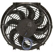 36896 4-seasons Four-seasons Cooling Fan Assembly New For Chevy 1600 325 328 330