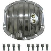 Yp C2-d30-std Yukon Gear And Axle Differential Cover Front Or Rear New For Jeep