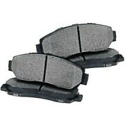 306.16111 Centric 2-wheel Set Brake Pad Sets Front Or Rear New For Ford Explorer