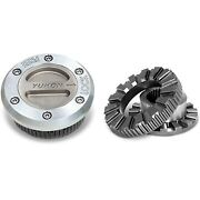 Yhc70009 Yukon Gear And Axle Set Of 2 Locking Hubs Front New For Ram Truck Pair
