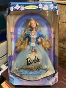Barbie Sleeping Beauty Collector Edition - Nrfb - 18586 - Children's Collector