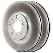 320.83014 Centric Brake Disc Front Or Rear Driver Passenger Side New For Truck
