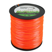 5lb Trimmer Line .080 .105 .130 Grass Weed Eater String Spool Replacements Yard