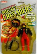 Mighty Crusaders - The Comet - Remco