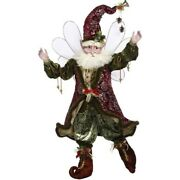 Mark Roberts 2020 Collection Ole Christmas Fairy 36-inch Figurine