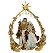 Mark Roberts 2020 Collection Florentine Nativity 28-inch Set Of 2 Figurines
