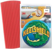 Gator Guards Ks-12red Keelshield Keel Guard 12-feet Red - Made In Usa