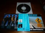 Bad Loser / Utter Indifference Japan Loudness 30mr.cd.019 Rare Q