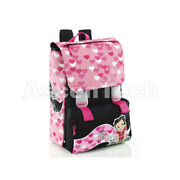 Betty Boop - Extensible Backpack12h 40 X 30 X 15 +10 Cm