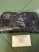 Brand New Harveys Seatbelt Bag Classic Wallet Dogs Best In Show New In Plastic