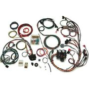 10111 Painless Kit Chassis Wire Harness New For Jeep Wrangler 1987-1991