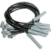 31363 Msd Set Of 8 Spark Plug Wires New For Chevy Suburban Express Van Blazer