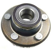 406.63000 Centric Wheel Hub Front Driver Or Passenger Side New Rh Lh Left Right