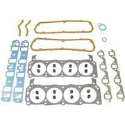 Hgs4202 Dnj Set Cylinder Head Gaskets New For Country Custom Galaxie Mustang 500