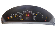 2000-2006 Mercedes Benz W220 Used Dashboard Instrument Cluster For Sale