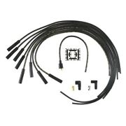 4040k Accel Spark Plug Wires Set Of 8 New For Chevy Express Van Suburban Blazer