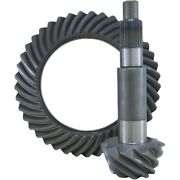 Yg D60-411 Yukon Gear And Axle Ring And Pinion Front Or Rear New For E300 Van E350