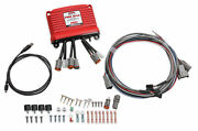 Msd 8772 Pro Mag Air/fuel Dual Channel Power Grid Controller W/ Ignition Timing