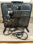 Sears Tower 16mm Sound Movie Film Projector Model 803-8401-2 1940and039s