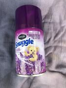 Renuzit Snuggle Relaxing Lavender Automatic Spray Refill. 6.17 Discontinued