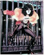 Eric Carr Reprint Autographed 8x10 Signed Picture Photo Man Cave Gift Kiss Band