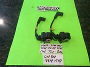 Mercury Mariner Outboard 15hp Coil Coils 6 8 9.9 Hp 2stroke Top And Bottom