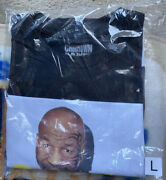 Chinatown Market Mike Tyson Photo T Tee Shirt Black L Large Sold Out In Hand